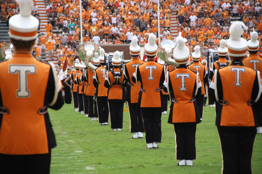 Pride Of The Southland To Play At Trump's Inauguration