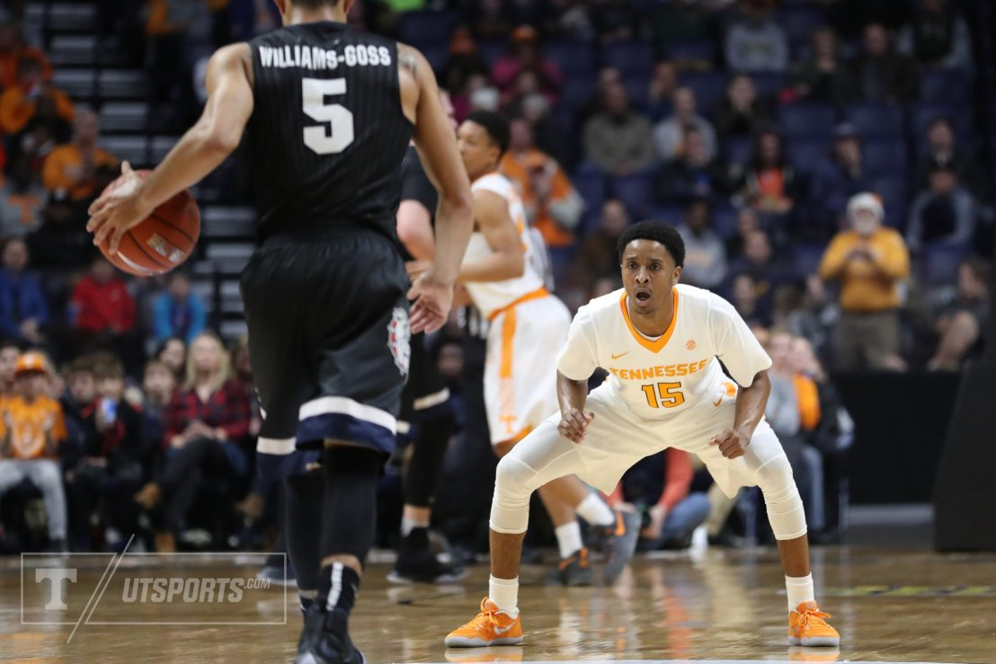Vols Get Big Win On Road Over A&M