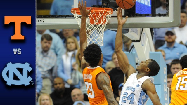 Tennessee Basketball, Almost Good