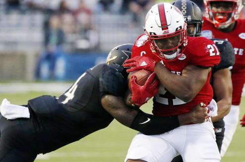 Vanderbilt embarrasses SEC in leagues first day of BowlSeason