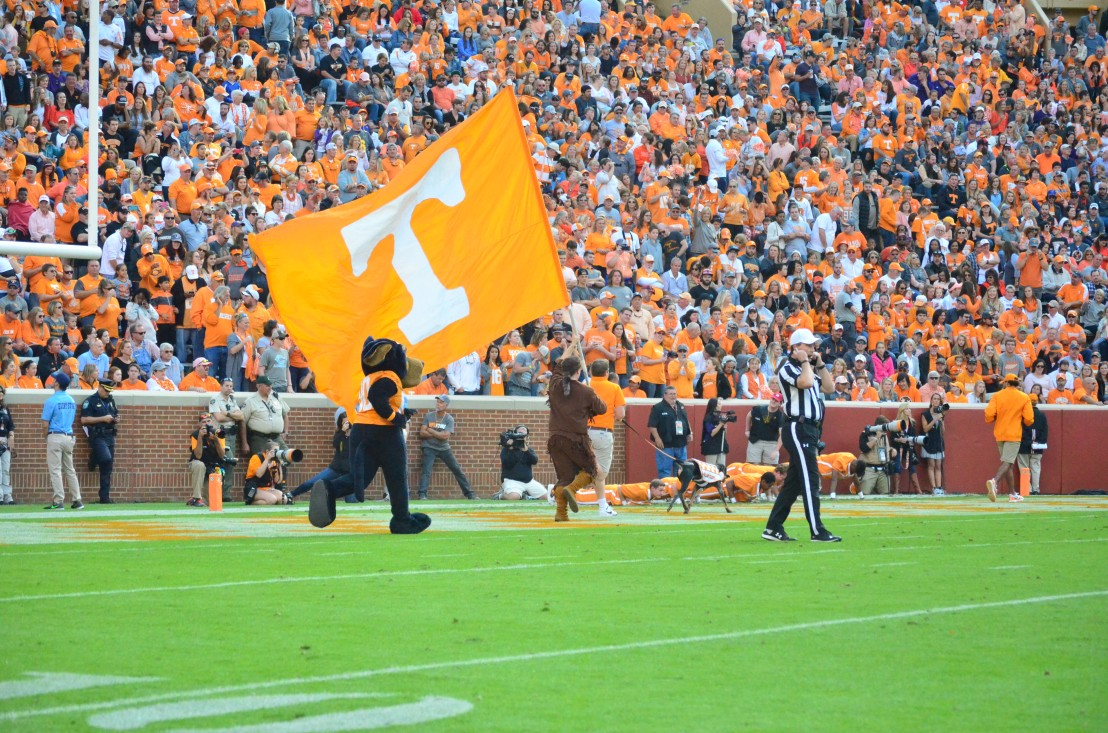 Are Vols Taking Too Long for Offensive Coordinator Hire?